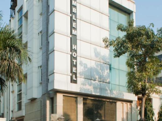 Emblem- A Boutique Hotel New Delhi