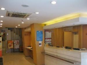 Jinjiang Inn Central Shanghai Jiaozhou Rd
