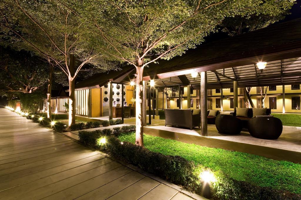 U Inchantree Kanchanaburi Hotel โรงแรมยู อินจันทรี กาญจนบุรี