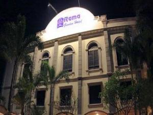 라마 가든 호텔  (Rama Garden Hotel)