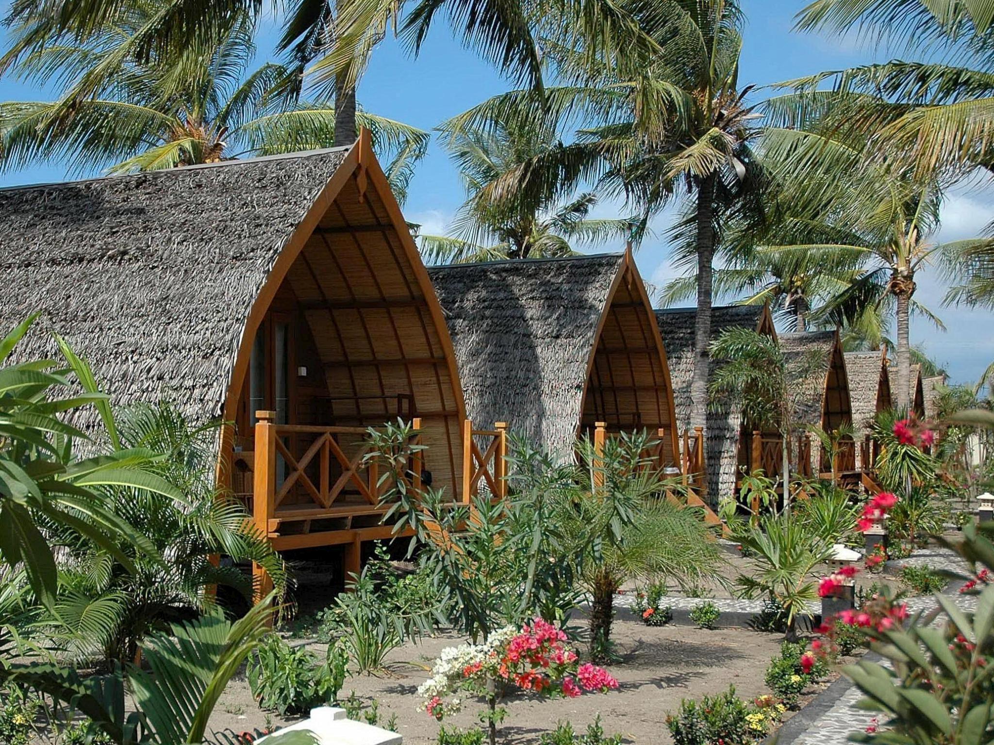 Manta Dive Gili Trawangan Hotel