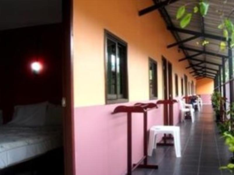 Pongpan House 4