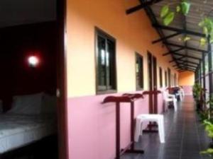 Pongpan House