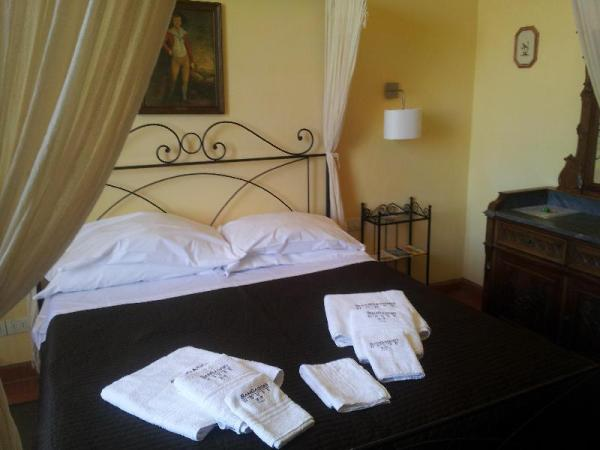 Sangaggio House Bed & Breakfast Florence