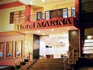 마리나 호텔