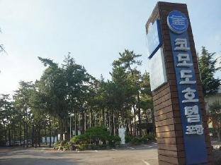 Фото отеля Commodore Hotel Pohang