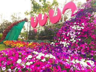 プルア ブサバ リゾート & スパ Phurua Bussaba Resort & Spa