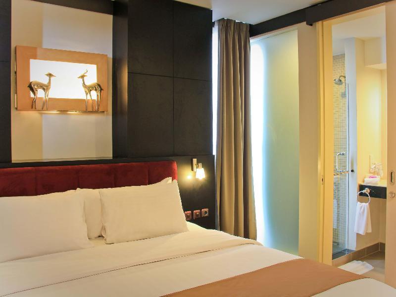 Aston Bogor Hotel and Resort - room photo 12562180
