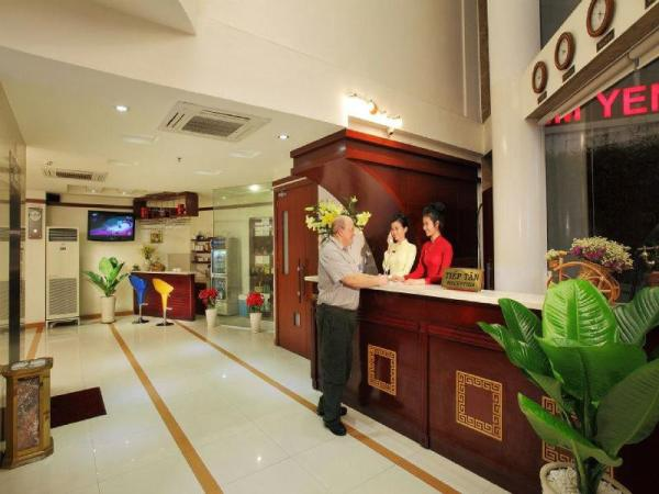 Kim Yen Hotel Ho Chi Minh City
