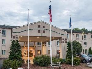 Baymont Inn & Suites of Manchester Hartford CT