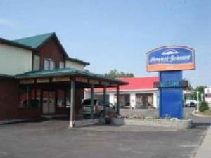 Howard Johnson Gananoque