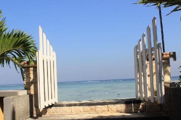 Segara beach Inn Bali