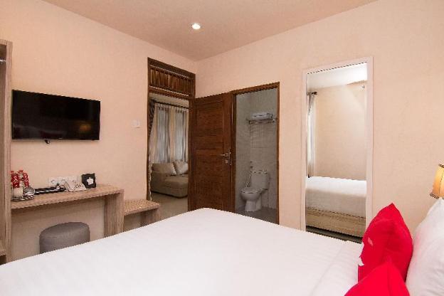 ZEN Rooms Cemara Bedugul
