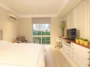 Deluxe Room Havenwood Residence at TB Simatupang Jakarta
