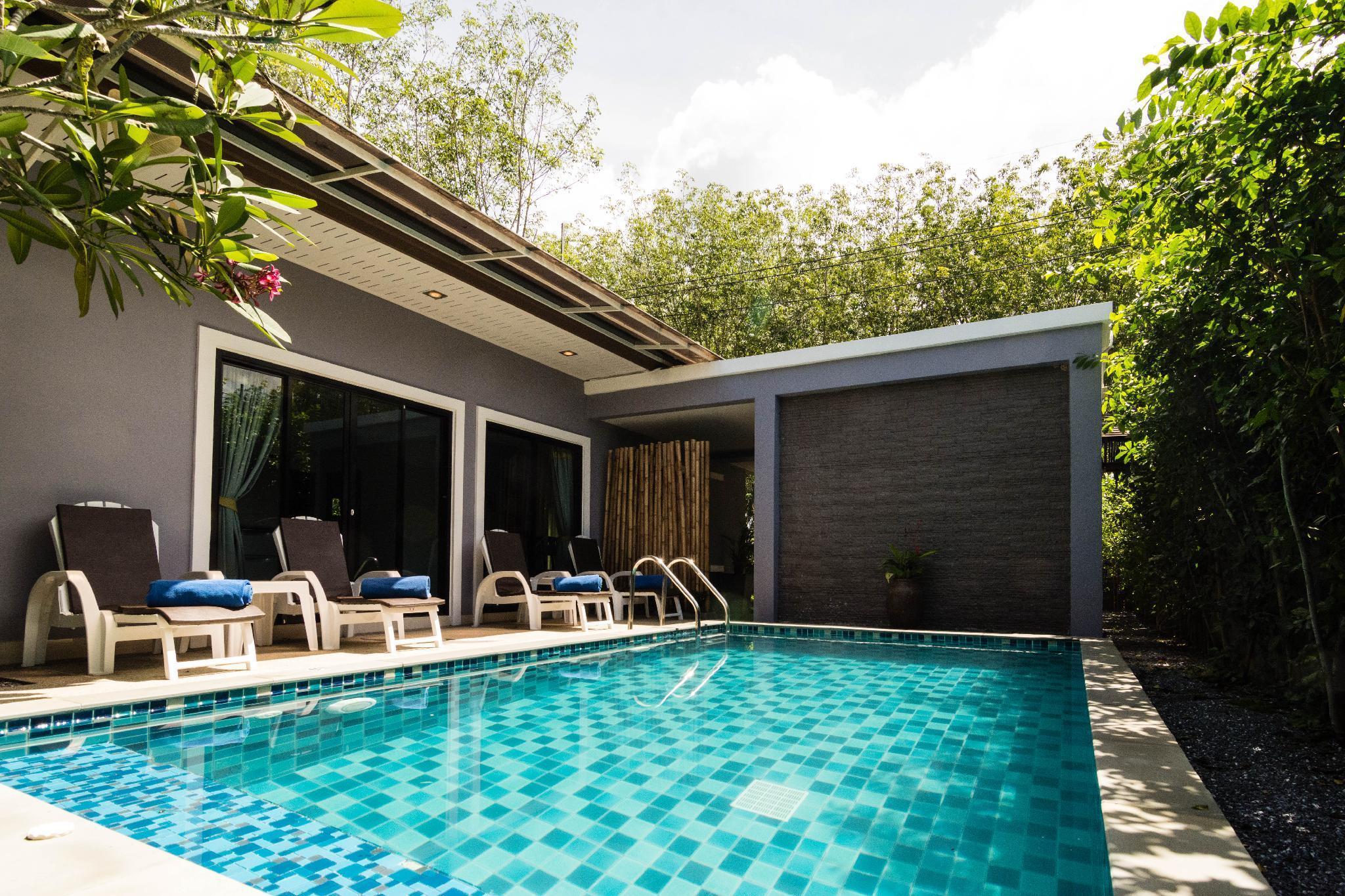 Ton Yaang Private Pool Villa Ton Yaang Private Pool Villa