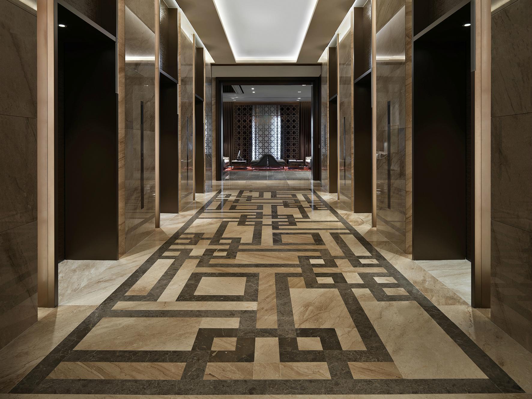 Grand Mercure Ambassasdor Hotel And Residences Seoul Yongsan