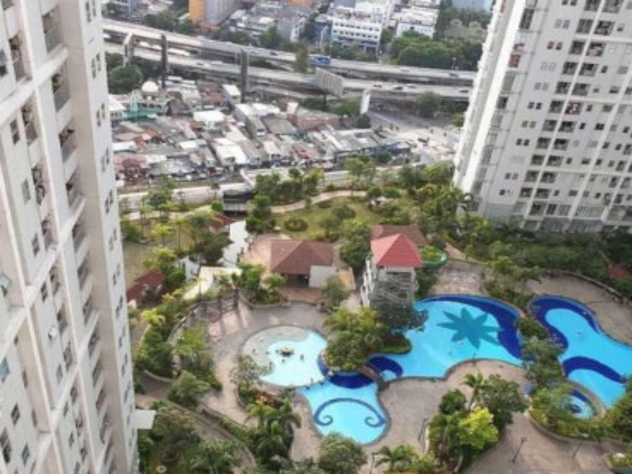 Apartemen Seasons City 2BR By RA 1