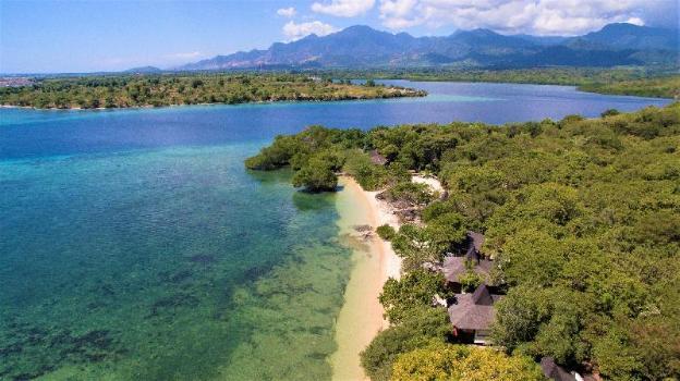 The Menjangan Resort