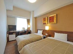 Route Inn Grantia酒店-函馆五棱郭 (Route Inn Grantia Hakodate Goryokaku)