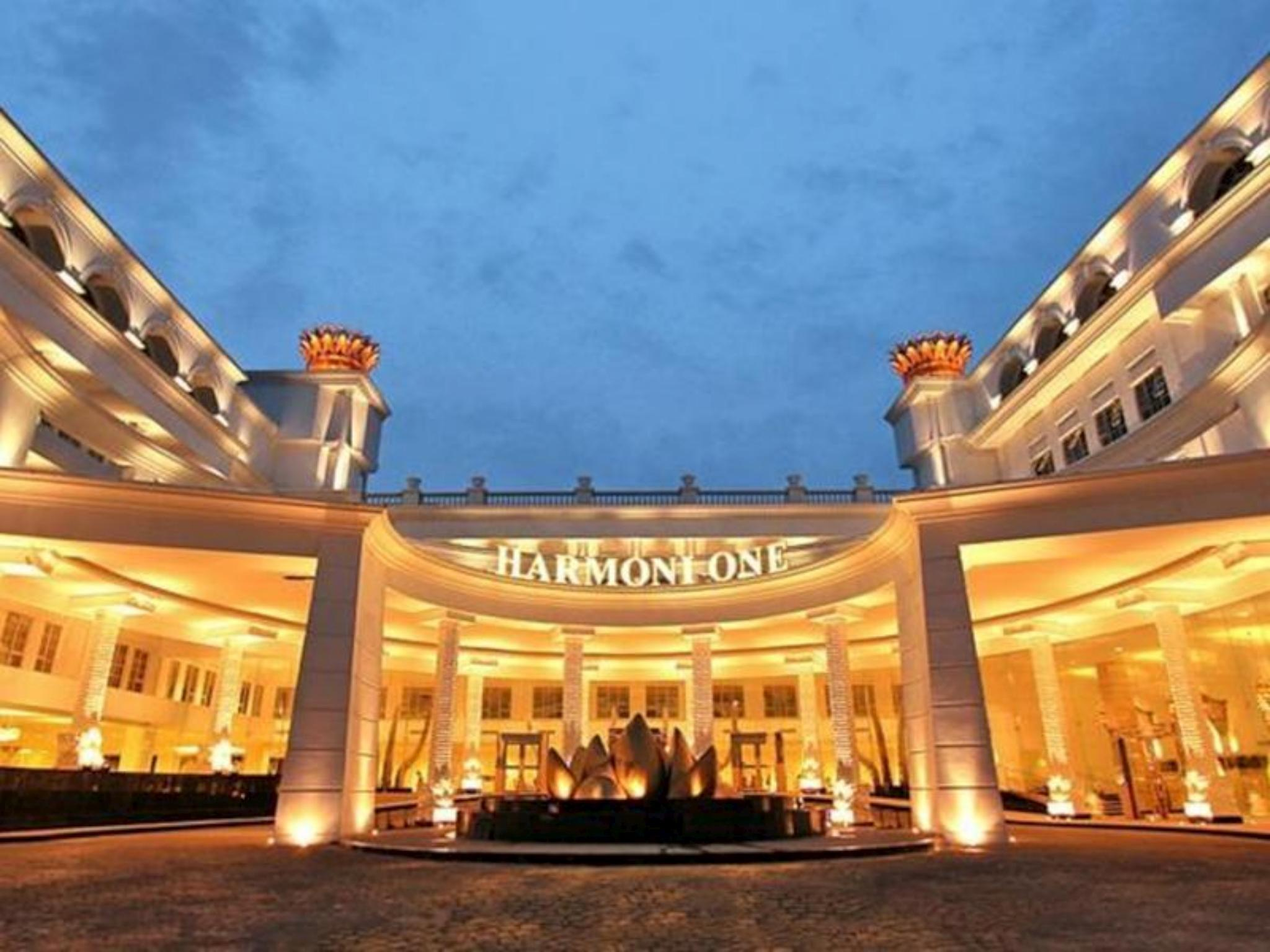 Photo of Harmoni One Convention Hotel & Service Apartments