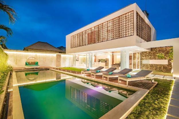 Villa KAMAG, Luxury villa at the heart of Seminyak