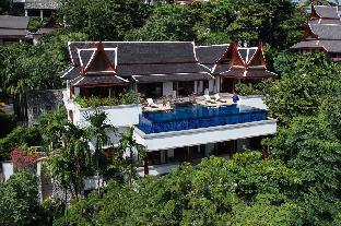 Luxury Thai villa in Surin beach Luxury Thai villa in Surin beach