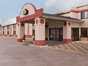 Days Inn And Suites Youngstown Girard Ohio