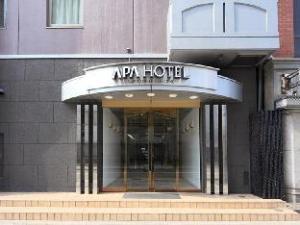 APA Hotel Marugame-Ekimae-Odori