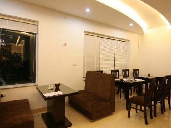 Rising Dragon Cathedral Hotel Hanoi