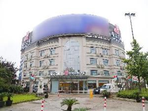 Jinjiang Inn Shanghai Hongqiao Huqingping Rd