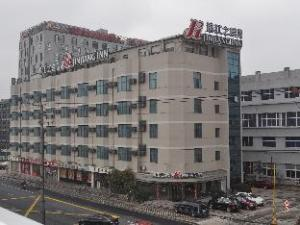 Jinjiang Inn Shanghai Shi Bei Gongyeyuan