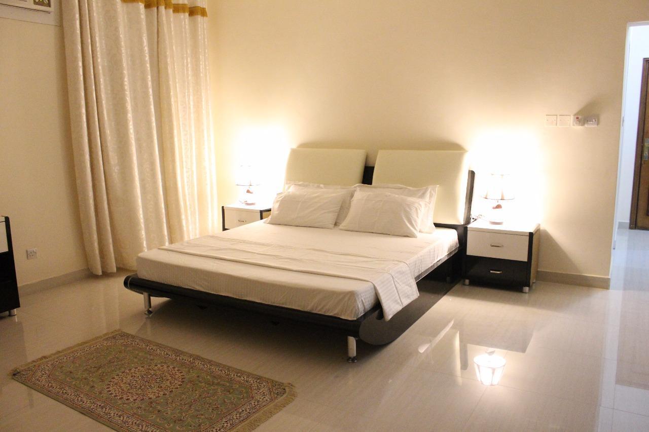 Zahia Luxurious Apartments