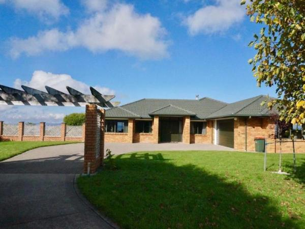 YiFan Lake View Manor in Rotorua Rotorua