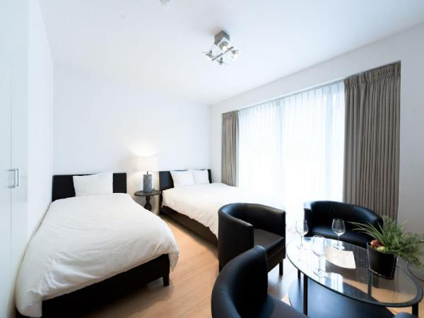 SALON SHIBUYA High-end Cozy apartment A1 Tokyo