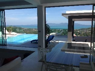 %name Serena Villa private swiming pool with sea view เกาะสมุย
