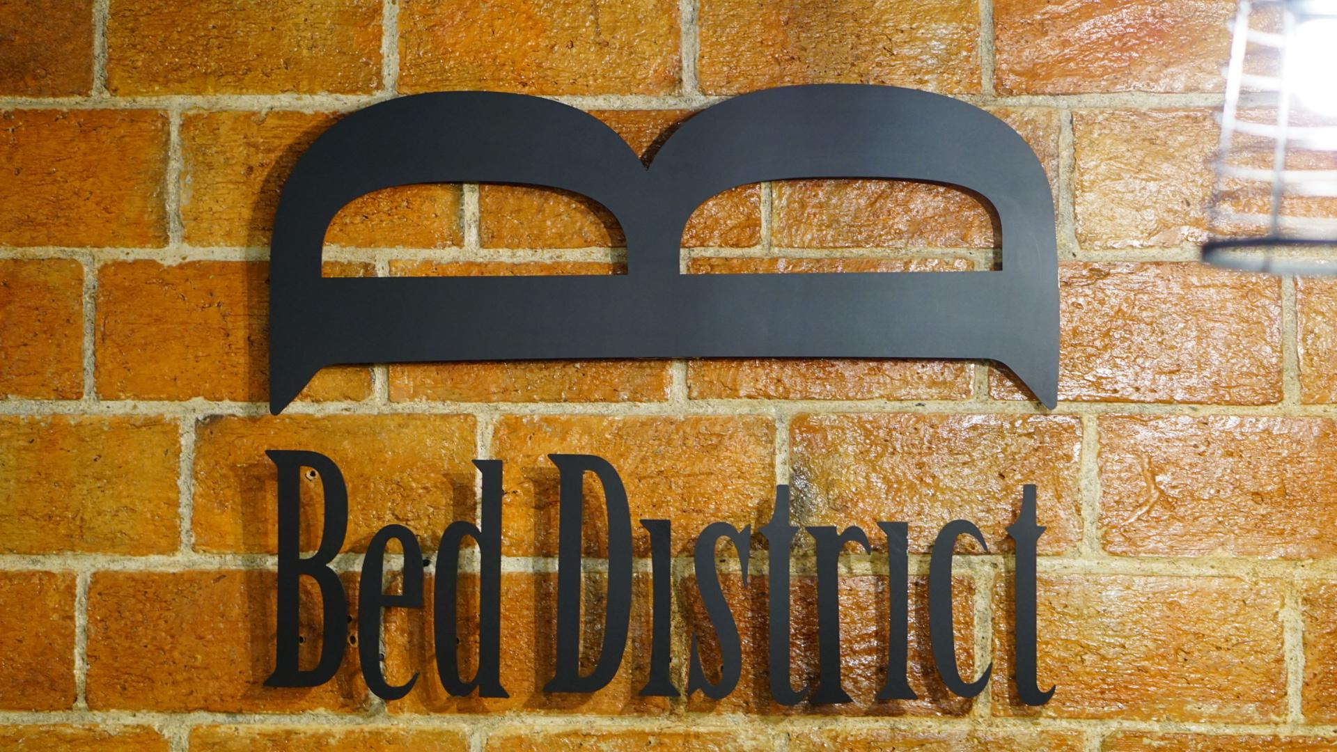 Bed District