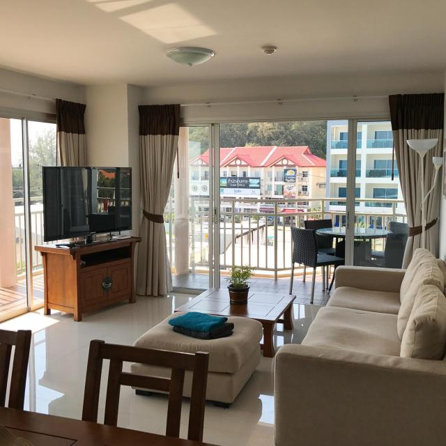 แม่พิมพ์ อพาร์ตเมนต์ – Mae Phim Apartment