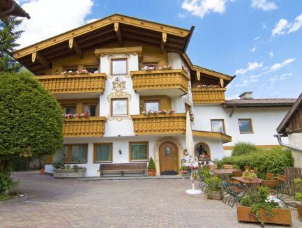 Aparthotel Krosbacher