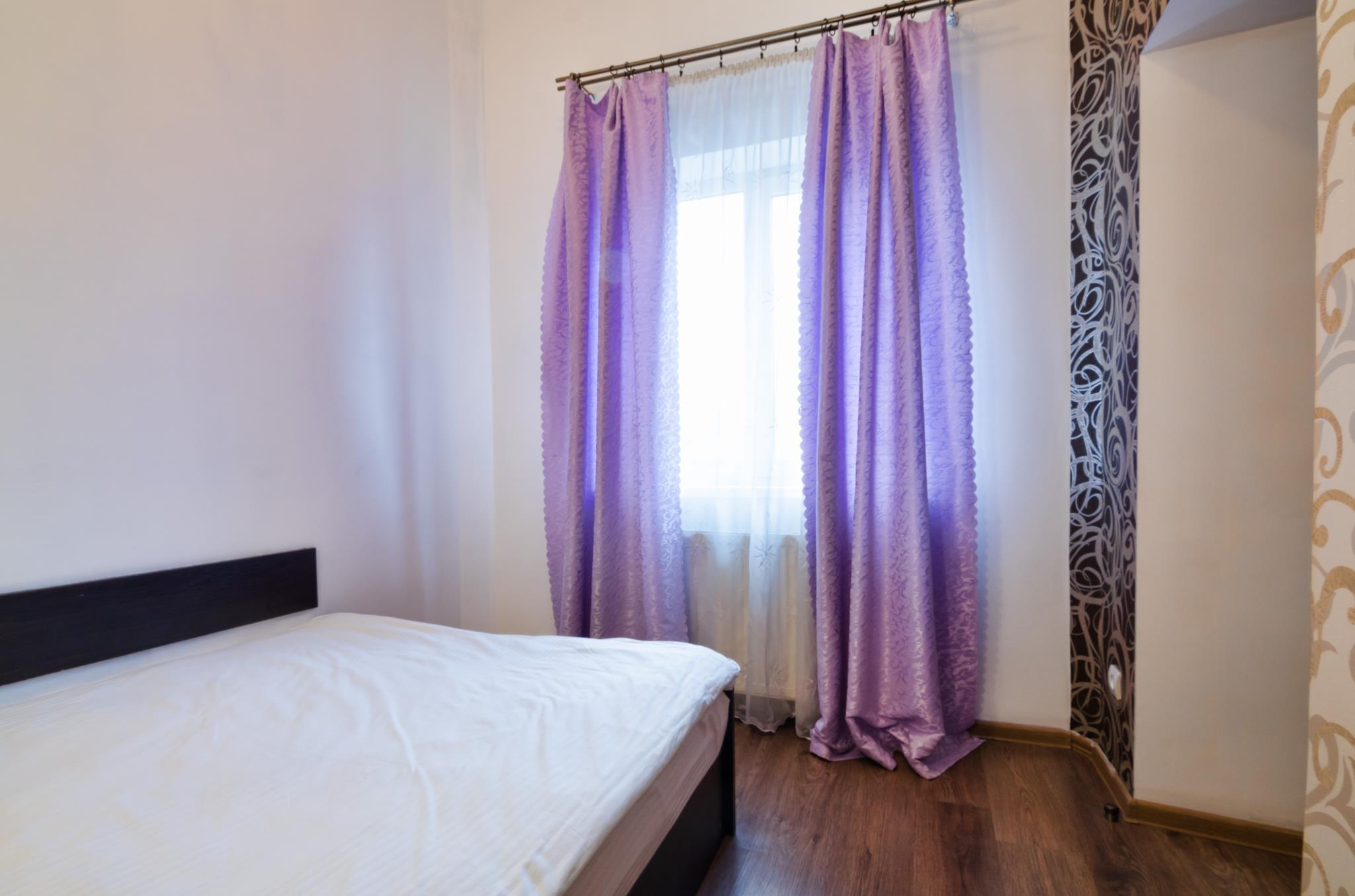 Two Bedrooms Apartment On Kn.Romana 26