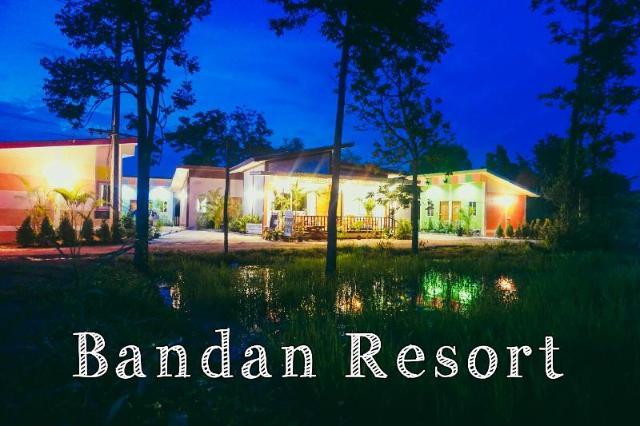 Bandan Resort – Bandan Resort