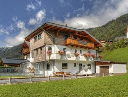 Gastehaus Alpina