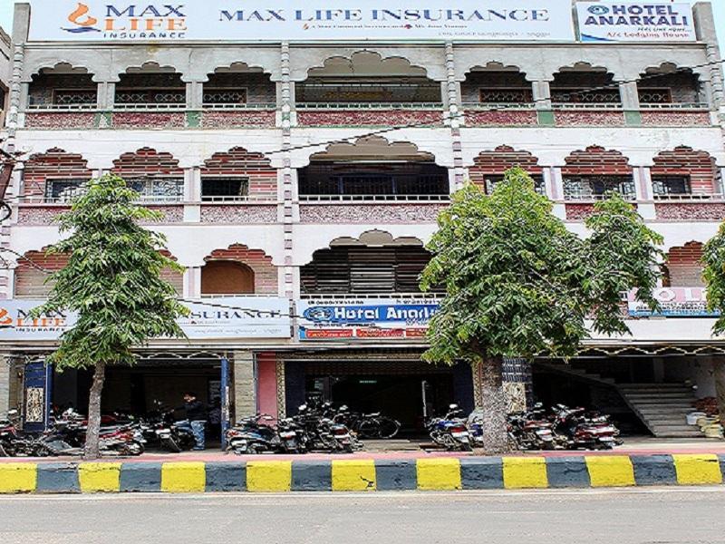 Hotel Anarkali