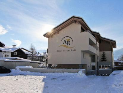 Apart Resort Rabl