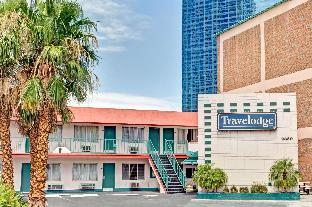 拉斯維加斯旅遊旅館