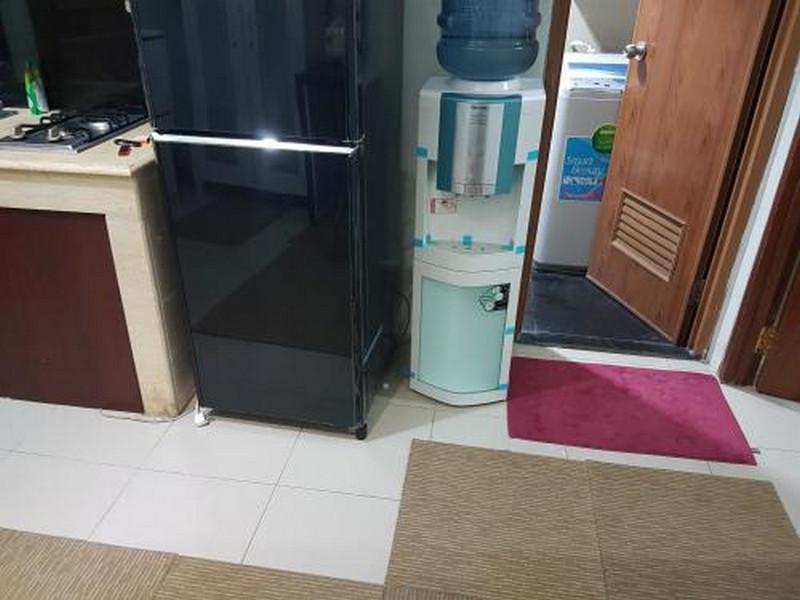 harga 1 BR Apartment Mediterania Gajah Mada - Room 6 murah