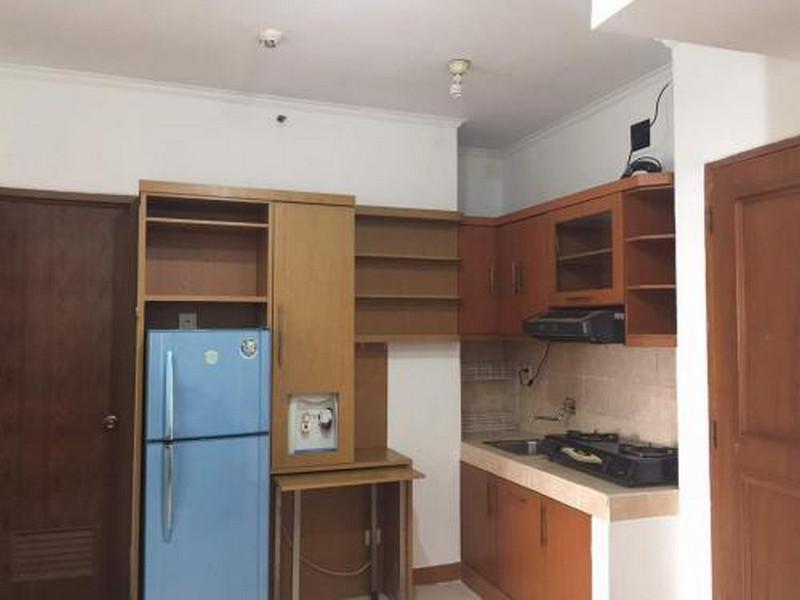 2 BR Apartment Mediterania Gajah Mada   Room 23