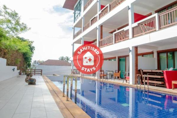 Capital O936 Samui Mekkala Resort Koh Samui