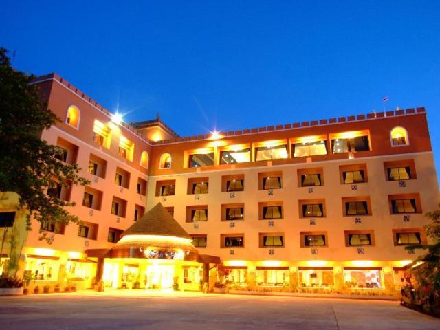 โรงแรมวินเพลส เชียงใหม่ – Win Place Hotel Chiang Mai