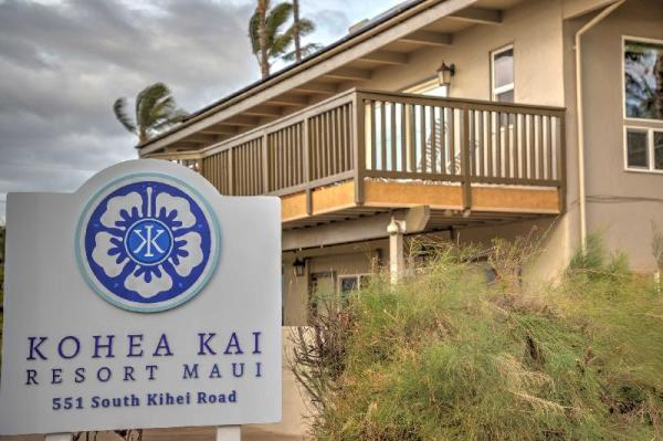 Kohea Kai Maui, an Ascend Hotel Collection Member Maui Hawaii