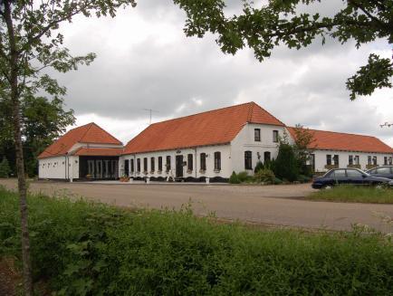Hotel Harres� Kro